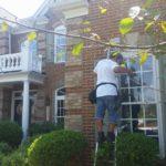 B&A Power Washing | Window Cleaning Virginia, DC & Maryland