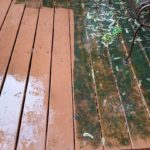B&A Power Washing | Deck Cleaning & Sealing Virginia & Maryland