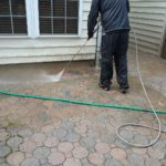 Best Pressure Washing Company in DC, NOVA & MD | B&A Power Washing