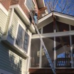 Best Window Cleaning Company in DC, NOVA & MD | B&A Power Washing