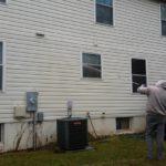 B&A Power Washing | Residential Low Pressure Washing